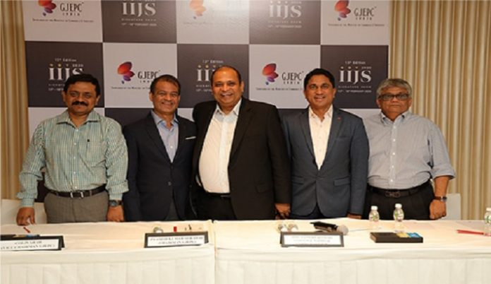 GJEPC Announces Rate Benefits for Members for Participation in IIJS Premiere and IIJS Signature