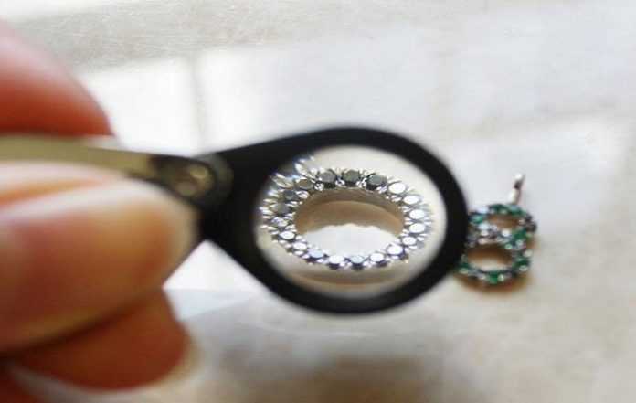 Handbook to help jewellery firms become more sustainable lands in the UK