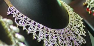 Many younger customers prefer jewellery