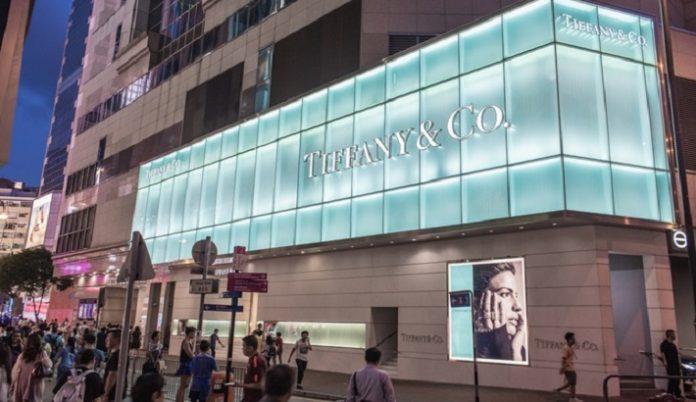 LVMH Ups Tiffany Bid to $16 Billion