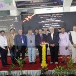 GJEPC Chairman Inaugurates B2B Jewellery Show Surat Sparkle 2019