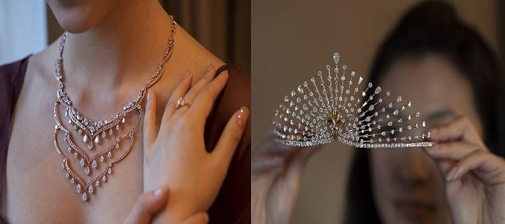 HARAKH haute joaillerie diamond