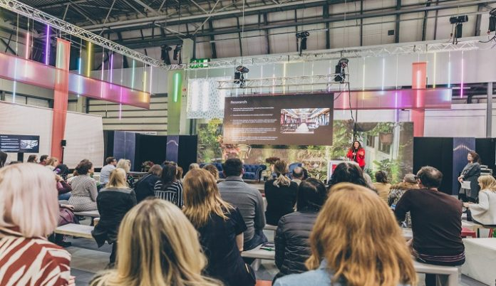 Jewellery & Watch reveals themes and speakers for 2020