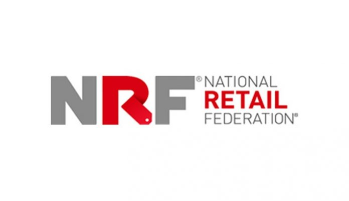 NRF Record Number of Consumers Shop Over Thanksgiving Weekend 2019 Total Spend Up by 16