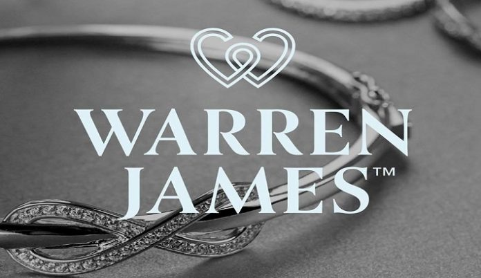 Sales slide for Warren James amid challenging trading conditions