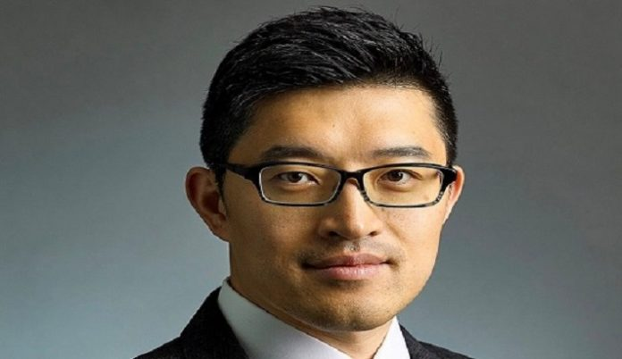 Sotheby's Appoints Wenhao Yu as Deputy Chairman, Jewellery, Asia