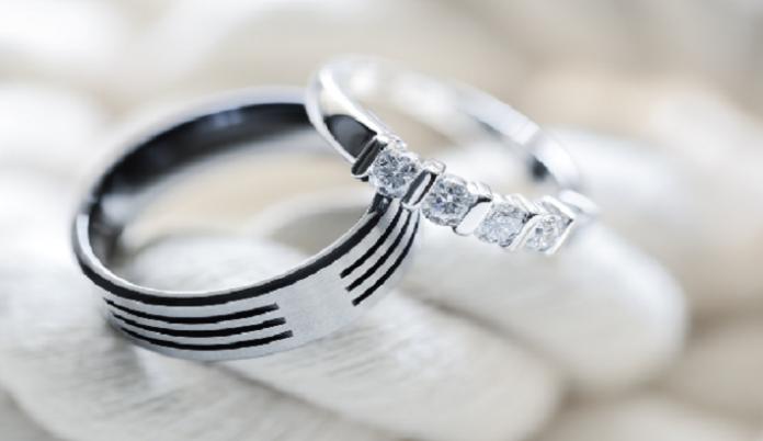 Wedding Rings Market