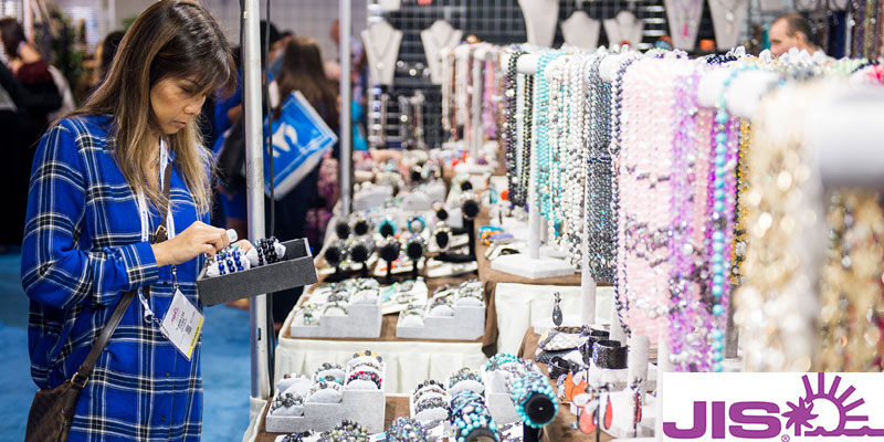 Jewelers International Showcase