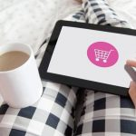 UK online fashion sales surged in January