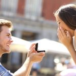 """Wedding Proposals: The Ring is More Important than a """"Yes"""""""