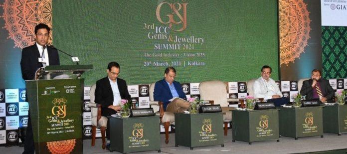 3rd ICC Gems & Jewellery Summit 2021