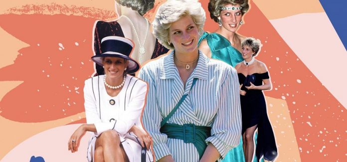 7 of Princess Diana's best-ever jewellery moments