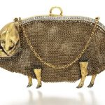 Aristocrat's Pig-Shaped Bag Fetches $150,000