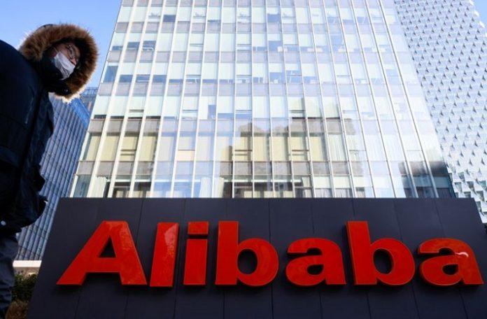 China's antitrust regulators weigh levying record fine on Alibaba
