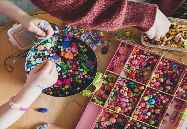 Making Your Own Stylish Jewelry At Home