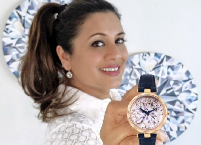 Watches with a Diamond on the Dial