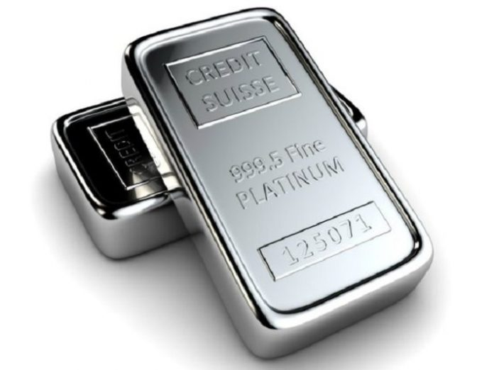 Platinum demand outstripped supply by record figure in 2020