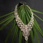 120-carat Golconda Diamond Necklace with $1.4m Price Tag