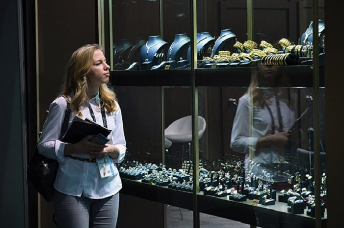 Istanbul Jewelry Show postponed until March 2022