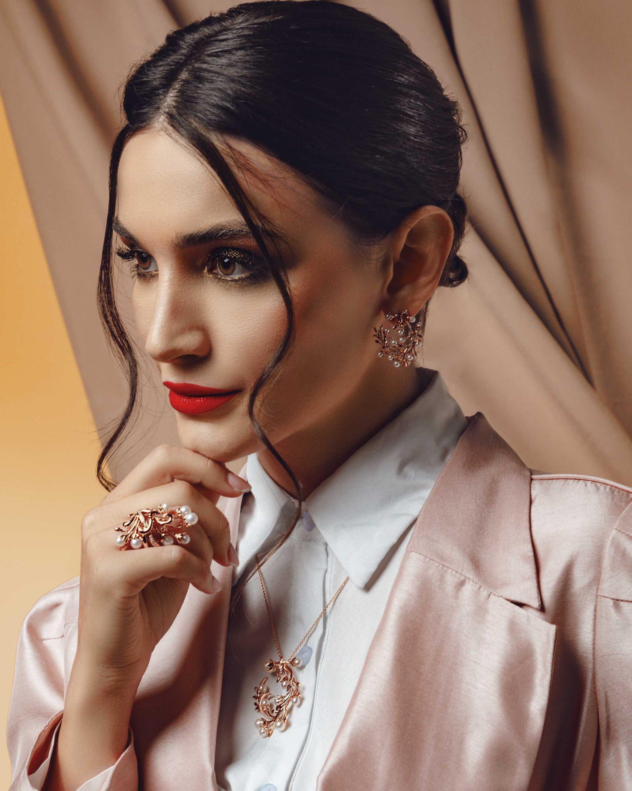 LA Marquise Unveils Ramadan Imperia Jewellery Collection jewelry-industry