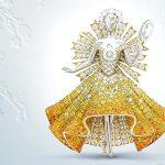 IGI celebrates Pantone's Color Of The Year in Gemstones