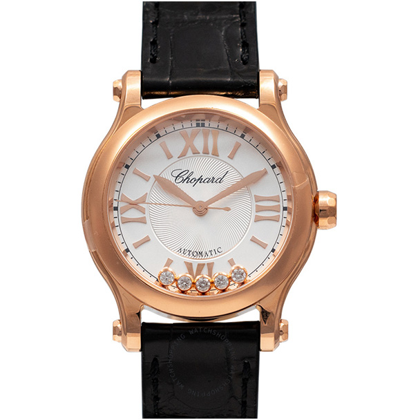 3 Most Magnificent Chopard Watches