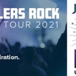 Solidscape announces 'Jewelers Rock World Tour 2021.'