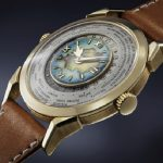 """""""Uber-Rare"""" Patek Philippe Watch Sells for Record $7.8m"""