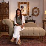 Mumbai-based Jeweller Extraordinaire Poonam Soni