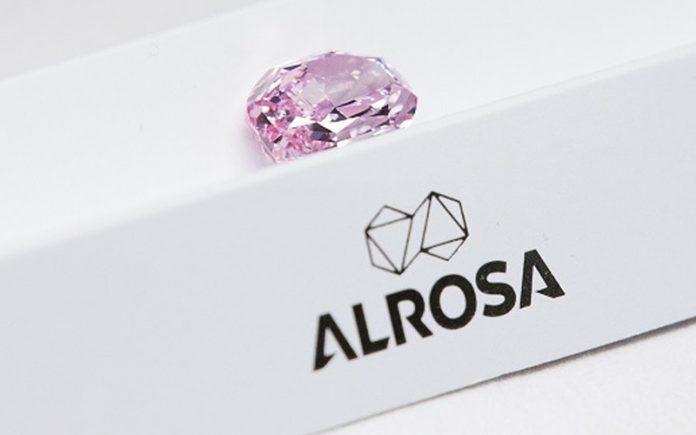 ALROSA is Enjoying a Spectacular 2021