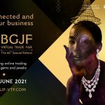 Thailand's gems and jewelry industry embraces digital transformation in BGJF Virtual Trade Fair 2021