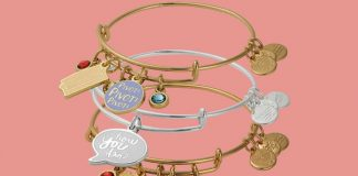 Charm Bracelet Empire Alex and Ani Files for Bankruptcy Protection