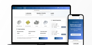 GET-Diamonds Signs Agreement with Technology Company Lucy Platforms