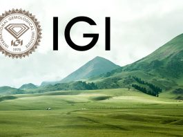 IGI becomes first Gem Lab to commit to Carbon Neutrality