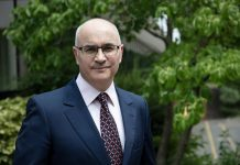 Jonathan Kendall joins Opsydia as Non-Executive Director