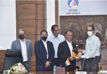 Maharashtra CM Uddhav Thackeray Agrees To Partner With Industry For Building Iconic Jewellery Park In Mumbai