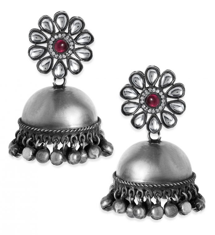 Rubans Accessories launches their new collection - MRIDANG