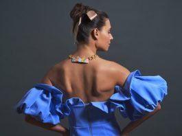 Sustainable jewellery brand to star on big screen as sponsor of National Film Awards