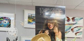 Tenby jewellers becomes first UK stockist of iXXXi