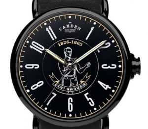 The Camden Watch Company launch the No.88 Tom Sayers Type II