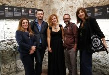 Premio Incinque Jewels is the flagship event of the Roma Jewelry Week