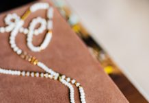 Sustainable And Ethical Jewelry