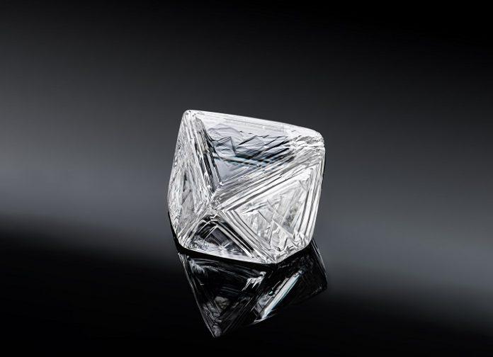 ALROSA introduces revolutionary nanomarking technology to trace diamonds