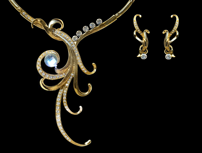 Jewelry Photo Retouching: How to Outsource It?