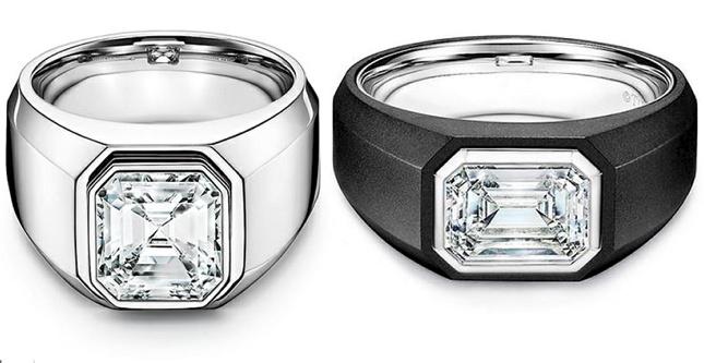 Soaring Demand for Men's Engagement Rings