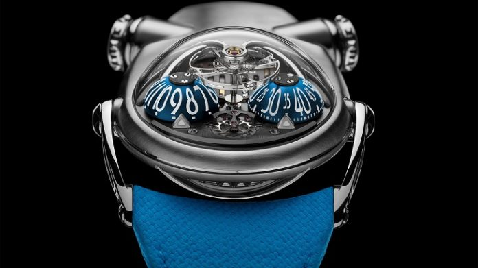 Watches of Switzerland's Sales Soar as Retailer Expands Into EU
