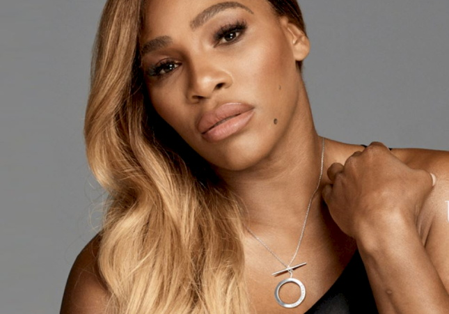 Game, Set and Match Serena Signs Exclusive Zales Deal