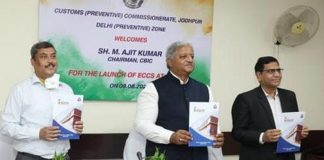 Jaipur Airport Gets India's 7th Express Cargo Clearance Terminal