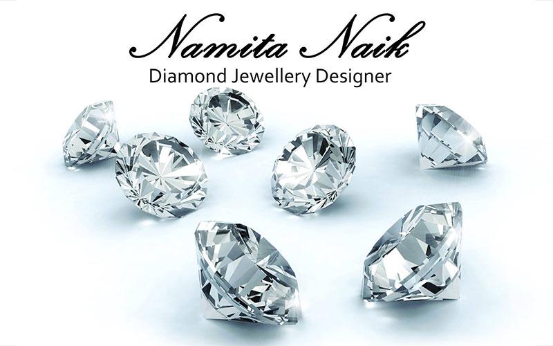 Namita Naik Jewellery