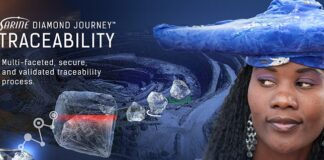 Sarine Diamond Journey Reports Now Available On IDEX